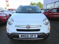 Fiat 500X 1.6 MultiJet Cross 5dr (start/stop)