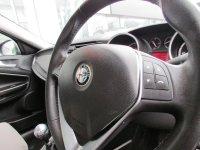 Alfa Romeo Giulietta 1.6 JTDM-2 Distinctive 5dr (start/stop)