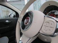 Fiat 500 0.9 TwinAir Lounge Dualogic (s/s) 3dr