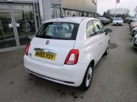 Fiat 500 1.2 Lounge (s/s) 3dr