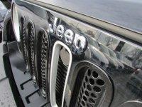Jeep Wrangler 2.8 CRD Overland 4x4 4dr