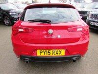 Alfa Romeo Giulietta 2.0 JTDm-2 QV Line (s/s) 5dr