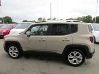 Jeep Renegade 1.6 MultiJet II Limited 5dr (start/stop)
