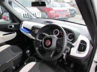 Fiat 500L 1.6 Multijet Trekking 5dr (start/stop)