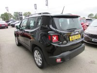 Jeep Renegade 1.4 MultiAir II Longitude Station Wagon 5dr