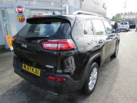 Jeep Cherokee 2.2 MultiJet II Longitude Plus Auto 4WD 5dr (start/stop)