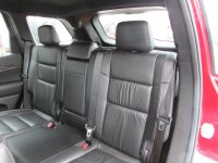 Jeep Grand Cherokee 3.0 CRD Limited 4x4 5dr
