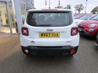 Jeep Renegade 1.6 MultiJet II Longitude 5dr