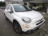 Fiat 500X 1.4 MultiAir Cross Hatchback 5dr (start/stop)