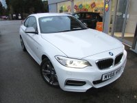 BMW 2 Series 3.0 M240i Coupe 2dr (start/stop)