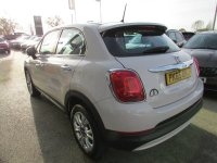 Fiat 500X 1.4 MultiAir II Pop Star Opening Edition Hatchback 5dr (start/stop)