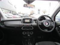 Fiat 500X 2.0 MultiJet II Cross Plus Opening Edition Hatchback Auto AWD 5dr (start/stop)