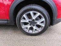 Fiat 500X 1.6 Multijet II Cross Hatchback 5dr (start/stop)