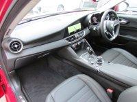 Alfa Romeo Giulia 2.2 TD Super Saloon Auto 4dr (start/stop)
