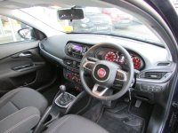 Fiat Tipo 1.4 T-Jet Easy 5dr