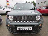 Jeep Renegade 1.4 MultiAir II Longitude 5dr (start/stop)