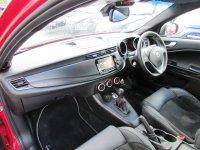 Alfa Romeo Giulietta 1.7 TBi Quadrifoglio Verde ALFA TCT 5dr