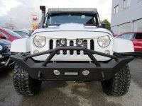 Jeep Wrangler 2.8 CRD Overland Hard Top 4x4 2dr