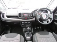 Fiat 500L MPW 1.3 MultiJet Lounge 5dr (start/stop)