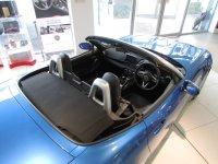 Fiat 124 Spider 1.4 MultiAir Lusso 2dr