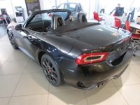 Abarth 124 Spider 1.4 Multiair Spider Roadster 2dr