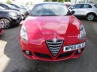 Alfa Romeo Giulietta 2.0 JTDm-2 Collezione Hatchback 5dr (start/stop)