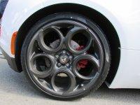Alfa Romeo 4C 1.8 TBi TCT 2dr