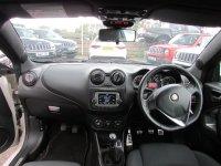 Alfa Romeo Mito 0.9 TB TwinAir Collezione 3dr (start/stop)