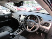 Jeep Cherokee 2.2 MultiJet II Limited 4WD 5dr (start/stop)