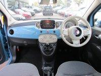 Fiat 500 1.2 Lounge Hatchback 3dr (start/stop)