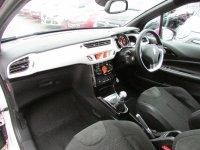 Citroen DS3 1.6 VTi DStyle By Benefit Cabriolet 2dr
