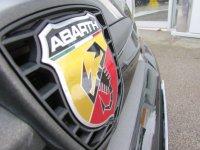 Abarth 595 1.4 T-Jet Competizione 3dr