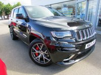 Jeep Grand Cherokee 6.4 HEMI SRT Station Wagon 4x4 5dr