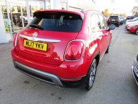 Fiat 500X 2.0 Multijet Cross 4x4 5dr (start/stop)