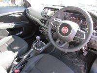 Fiat Tipo 1.6 MultiJet Lounge Hatchback 5dr