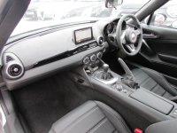 Fiat 124 Spider 1.4 MultiAir Lusso Plus 2dr