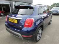 Fiat 500X 2.0 MultiJet Cross Hatchback Auto 4x4 5dr (start/stop)