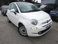 Fiat 500 1.2 Lounge 3dr (start/stop)