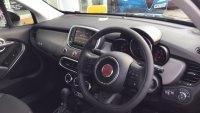 Fiat 500X 1.4 MultiAir Cross Plus SUV Auto AWD 5dr (start/stop)