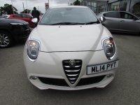 Alfa Romeo Mito 1.4 TB MultiAir Distinctive ALFA TCT 3dr