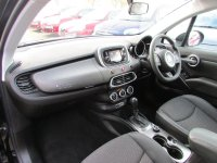 Fiat 500X 2.0 MultiJet Cross Plus Hatchback Auto 4x4 5dr (start/stop)
