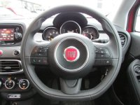 Fiat 500X 1.6 MultiJet Cross Hatchback 5dr (start/stop)