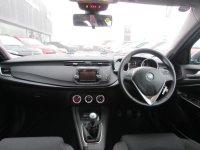 Alfa Romeo Giulietta 2.0 JTDm-2 Hatchback 5dr (start/stop)