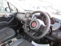 Fiat 500X 1.6 MultiJet Cross Plus 5dr (start/stop)