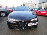 Alfa Romeo Giulia 2.2 TD Speciale (s/s) 4dr