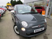 Fiat 500 1.2 Colour Therapy (s/s) 3dr