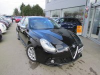 Alfa Romeo Giulietta 1.6 JTDm-2 Super ALFA TCT (s/s) 5dr