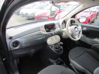 Fiat 500 1.2 Pop Star 3dr (start/stop)