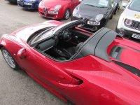 Alfa Romeo 4C 1.8 TBi Spider Spider ALFA TCT 2dr