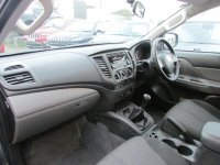 Fiat Fullback 2.4 JTD SX Double Cab 4WD 4dr